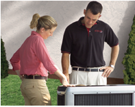 Bainbridge Heating and Air - Coleman dealer